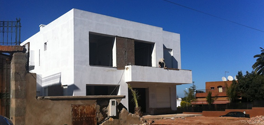 construction casablanca