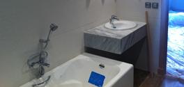 aménagement salle de bain casablanca