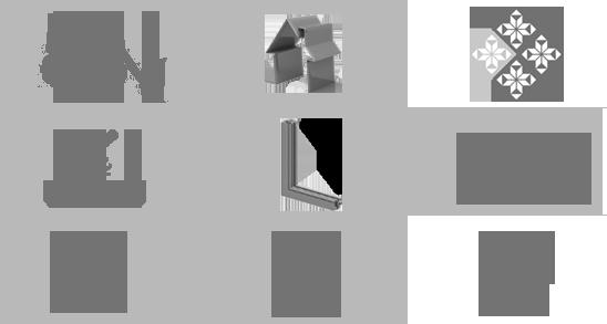 Services de rénovation et réaménagement
