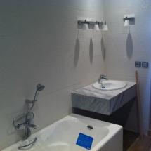 Agencement Salle de bain Casablanca
